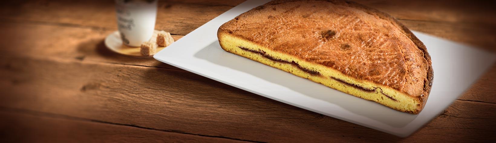 Gâteaux Bretons 500g de pure tradition